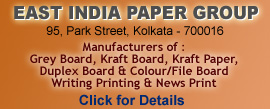 East India Paper Group