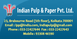 Indian Pulp & Paper Pvt. Ltd.