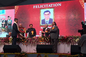 IIP Golden Jubilee Celebration